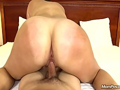 Best of POV Mom Amy