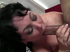 Hardcore Fuck With Mature Alexis Couture